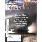 Americas 1st Freedom, July 2006