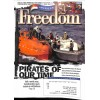 Cover Print of Americas 1st Freedom, July 2009
