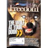 Cover Print of Americas 1st Freedom, June 2006