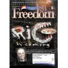 Cover Print of Americas 1st Freedom, June 2007