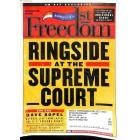 Americas 1st Freedom, June 2008