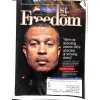 Cover Print of Americas 1st Freedom, June 2014