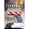 Cover Print of Americas 1st Freedom, June 2015