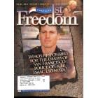 Americas 1st Freedom, March 2005