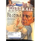 Americas 1st Freedom, March 2006