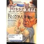Americas 1st Freedom, March 2006