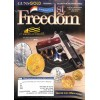 Cover Print of Americas 1st Freedom, March 2012