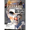 Cover Print of Americas 1st Freedom, May 2001