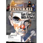 Americas 1st Freedom, May 2001