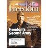 Americas 1st Freedom, May 2003