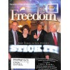 Cover Print of Americas 1st Freedom, May 2004