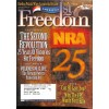 Cover Print of Americas 1st Freedom, May 2005
