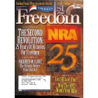 Americas 1st Freedom, May 2005