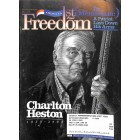 Americas 1st Freedom, May 2008