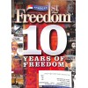Cover Print of Americas 1st Freedom, May 2010