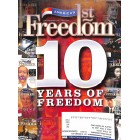 Americas 1st Freedom, May 2010