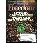 Americas 1st Freedom, May 2015
