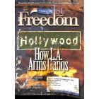 Americas 1st Freedom, November 2007