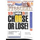 Americas 1st Freedom, October 2006