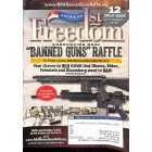 Americas 1st Freedom, October 2013