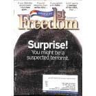 Americas 1st Freedom, September 2009