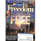Americas 1st Freedom, September 2013