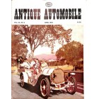 Antique Automobile, April 1959