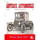 Antique Automobile, February 1959