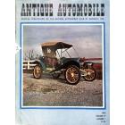 Antique Automobile, January 1963