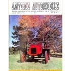 Antique Automobile, January 1966
