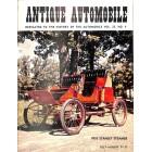 Antique Automobile, July 1961