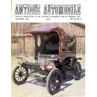 Antique Automobile, July 1965