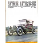 Antique Automobile, July 1967