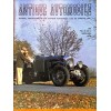 Cover Print of Antique Automobile, March 1964