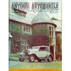 Antique Automobile, November 1965