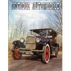 Antique Automobile, November 1966