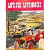 Cover Print of Antique Automobile, October 1958