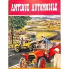 Antique Automobile, October 1958