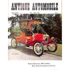 Antique Automobile, October 1960