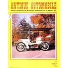 Antique Automobile, October 1962