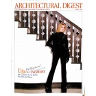Cover Print of Architectural Digest, April 2005