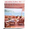 Cover Print of Architectural Digest, April 2006