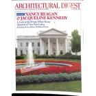 Architectural Digest, December 2004
