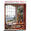 Cover Print of Architectural Digest, December 2006
