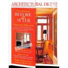 Cover Print of Architectural Digest, February 2005