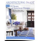 Architectural Digest, January 2005
