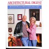 Cover Print of Architectural Digest, July 2005
