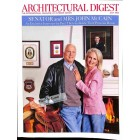 Architectural Digest, July 2005