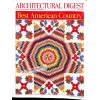 Cover Print of Architectural Digest, May 2006