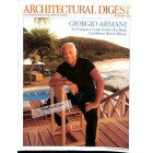 Cover Print of Architectural Digest, November 2006